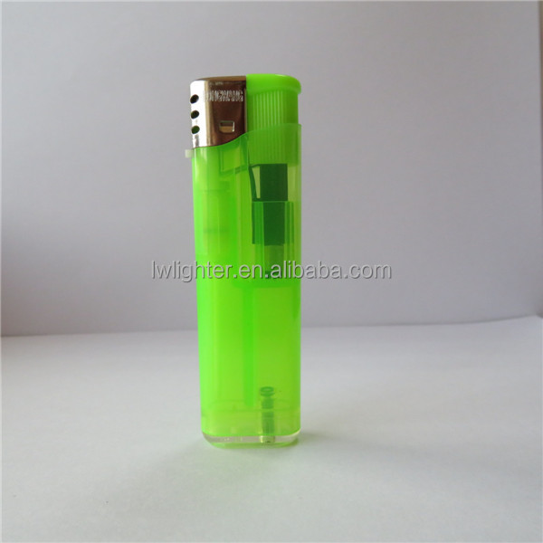 Cigarette Good Price Electric Wind-proof Lighter