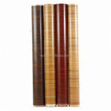 Wood Grain Self Adhesive PVC Cabinet Decorative Foil