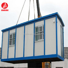 40ft modern container house container homes flat pack container house In South Africa