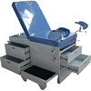 A048-1 ISO9001&13485 Factory Economic Hospital Examination Bed