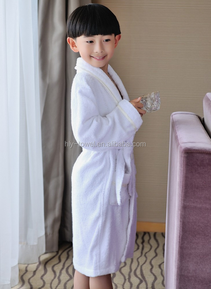 2015 pictures of boys in nightgowns cotton kids bath gown