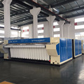 TONG YANG Gas Heat laundry equipment/fully-automatic ironing machine/flatwork ironer