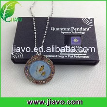 Most attracting quantum lava scalar energy pendant in goddess pic