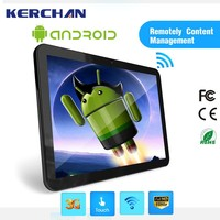"10""/15""/18""/22"" Inch Retail Store tablet touch screen"