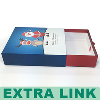 Fashion Design,High Quality Feature And Gift & Craft Industrial Use Custom Luxury Cardboard Drawer Packaging Gift Box