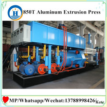 aluminium profile machine , small aluminum extrusion machine for sale