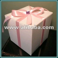 Gift Wrapped Flower Bulbs