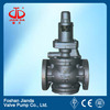 316 brass pressure reduceing valve gauge with high quality