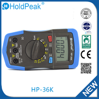 HP-36K New design 400mV~1000V range analog multimeter for sale