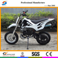 49cc Mini Dirt Bike and electric motorcycle DB001