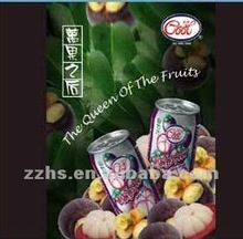 Mangosteen Fruit Juice