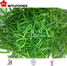 2017 Best Price Frozen IQF Green Beans