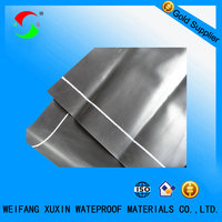best quality epdm rubber building material price