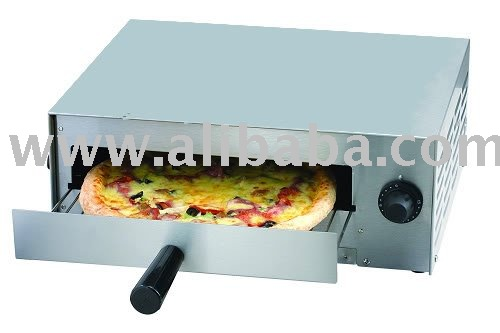 Electric Pizza Desktop Oven Restaurant /Take Away | New