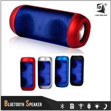 Best quality wireless bluetooth power bank with speaker T-2302
