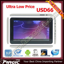 Good quality 9 inch android 4.0 tablet free game download with 8gb storage