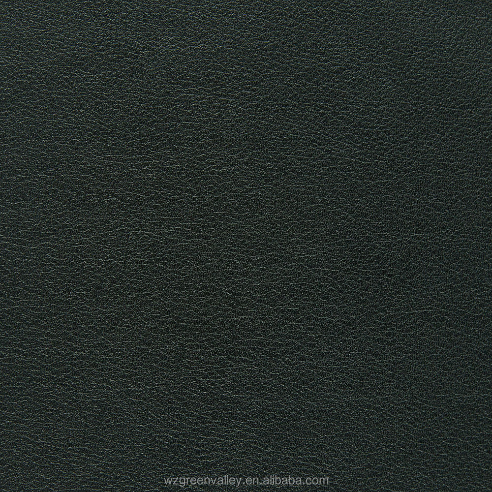 free sample available pu synthetic leather for shoes