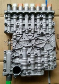 8hp 70 Gearbox Transmission Valve Body Assy 8hp70 With