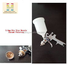 TH-SG-038C Gravity HVLP H827 Air Paint Car Washing Spray Gun