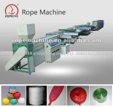 pp film Twine/thread/string/rope production machine E: ropenet18@ropeking.com M: 008618253809208