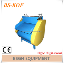 well known durable high speed 1-50mm scrap wire recycling machine BS-KOF