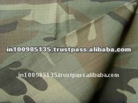 Military camouflage cheap fabric Fabric