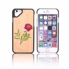 Trade Assurance Made Custom Service For Iphone 6S Cover