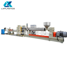 CE LX700 Mono layer PP PS 115kw 380V sheet extrusion line