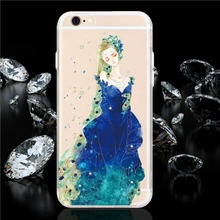 grave with diamond gold string leather mobile phone cases for iphone5 2016