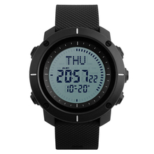 2018 Skmei 1216 Digital Wristwatches Fashion Relojes Hombre Waterproof <strong>Smart</strong> Sports <strong>Watch</strong> Men Electronic Military Compass <strong>Watch</strong>
