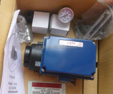 Smart valve positioner 200 series,electric valve positioner