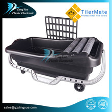 TilerMate Tools Professional concrete buckets