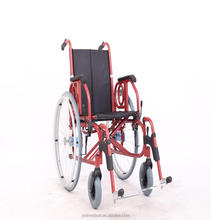 Professional customized economic manual wheelchair rack for sale