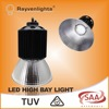 150W/200W high bay led light for warehouse industrial lighting