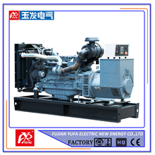 China Germany Brand Engine electric generator 48kw-450kw diesel generators for sale