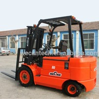 3 Ton Electric Fork lift , Electric Forklift With CE Approved