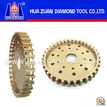 diamond grinding wheel for cutting glass with shape wheel