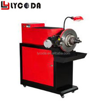 Car and SUV Brake drum disc rotor cutting machine for sale