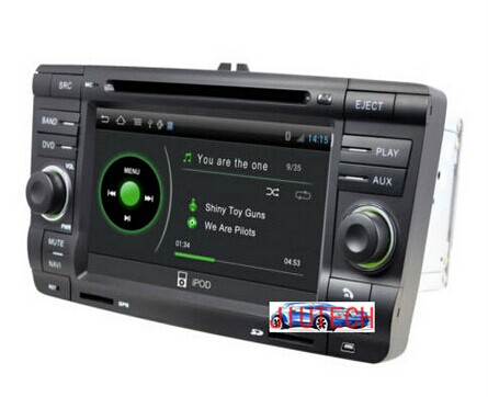 Android 5.1 Stereo for Skoda Octavia Laura Yeti Radio GPS System DVD Multimedia