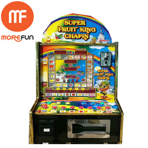 mini coin operated roulette table Bergmann electronic roulette machine