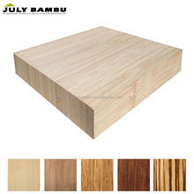 Bamoo plywood Fsc Certification for benchtops for countertops
