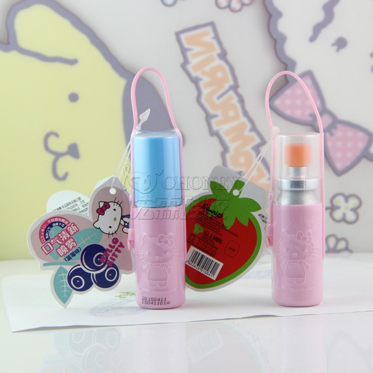 Most attractive pudding dog shaped comestic packaging plastic perfume bottle foam pump and mist spray bottle