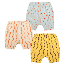OEM service children summer pants sublimation printing pants available custom design