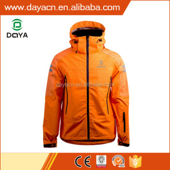 2017 wholesale men's waterproof outdoor jacket