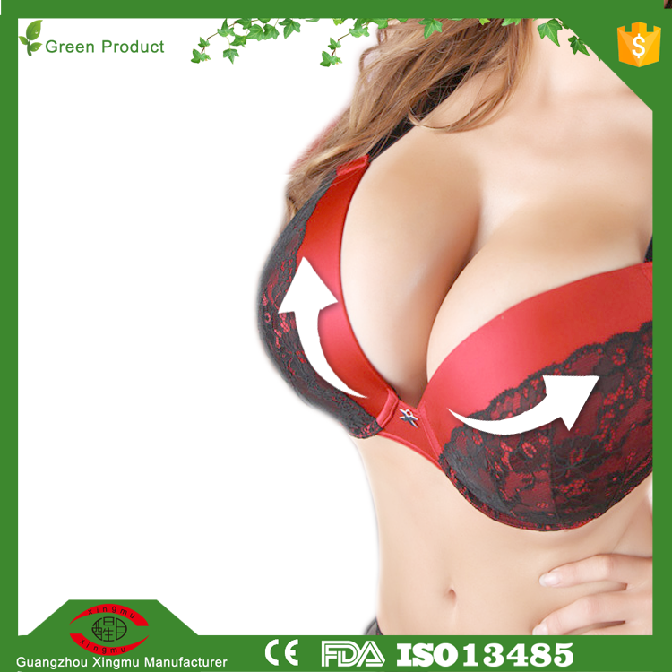 100% Healthy Breast Enlargement Patch
