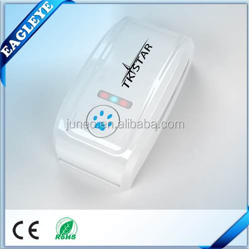 GPS Tracker Mini TK909 Global Real Time 4 bands Global Locator GSM/GPRS Tracer Tracking device for personal, car and pet
