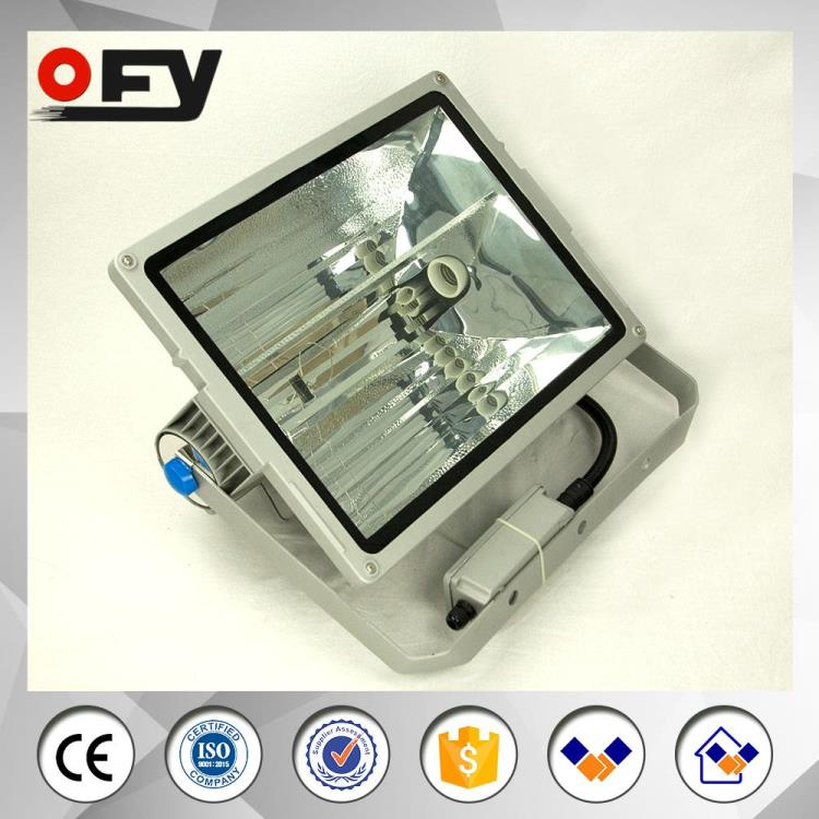25KHz 1000 Watt Metal Halide Fixture 5 years warranty