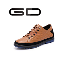 handmade cool style stylish leather shoes for men official