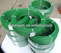 Cheap Price 3mm To 6mm Pu Round Belt/polyurethane Round Belt