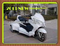200CC three wheel reverse trike